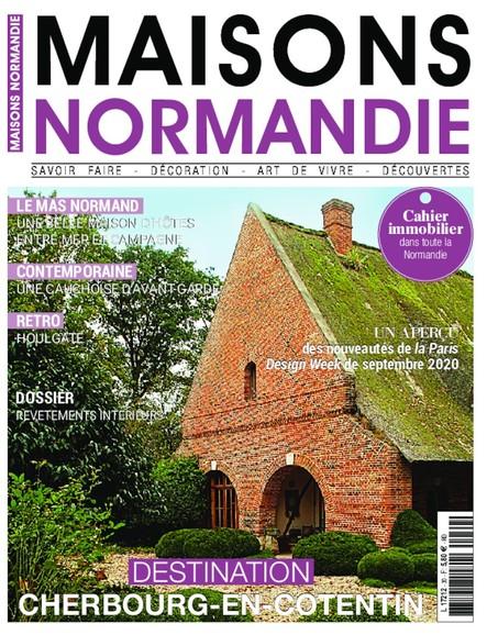 Maison Normandie N°30