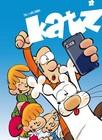 Katz - Tome 4