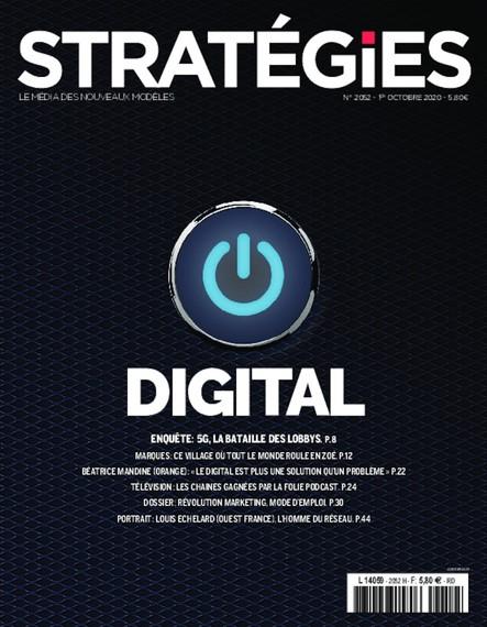 Stratégies N°2051