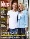 Paris Match N°3727 - Octobre 2020