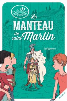 Le manteau de saint Martin | Cyril Lepeigneux