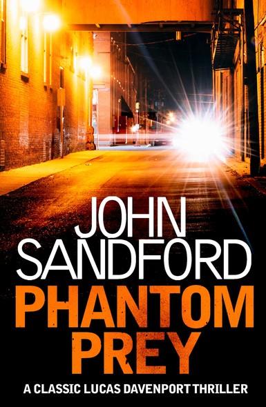 Phantom Prey : Lucas Davenport 18