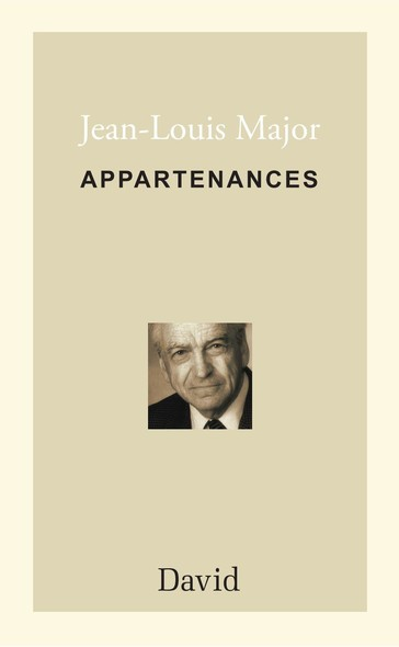 Appartenances