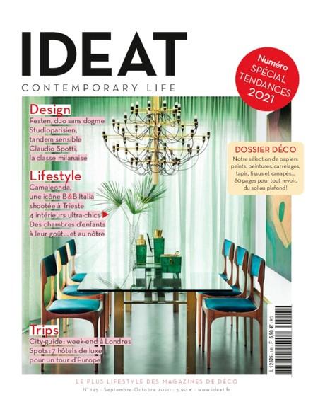 Ideat - Septembre/Octobre 2020
