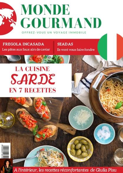 Monde Gourmand N°016