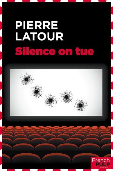 Silence on tue
