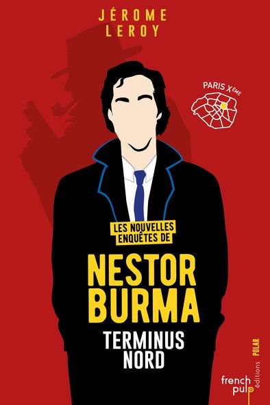 Terminus Nord - Les nouvelles enquêtes de Nestor Burma