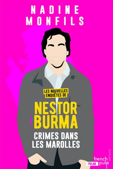 Crime dans les Marolles - Les nouvelles enquêtes de Nestor Burma