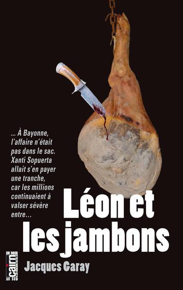 Léon et les jambons