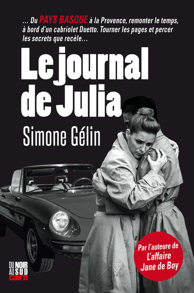 Le Journal de Julia