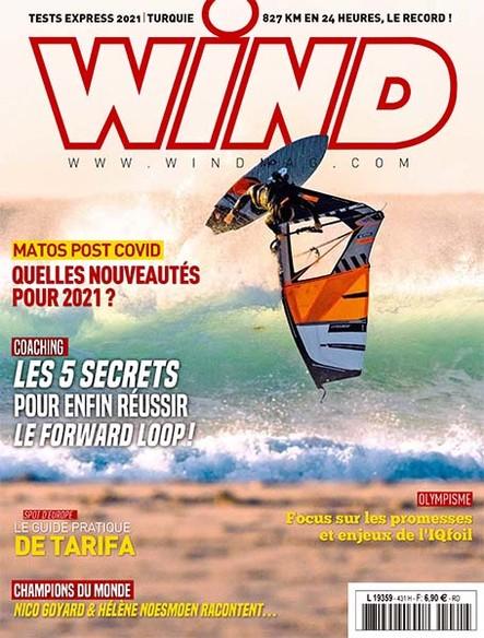 Wind - Automne 2020