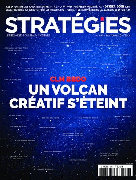 Stratégies N°2053