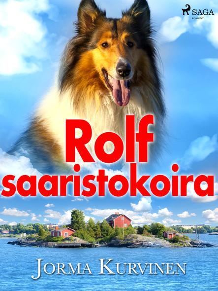 Rolf saaristokoira