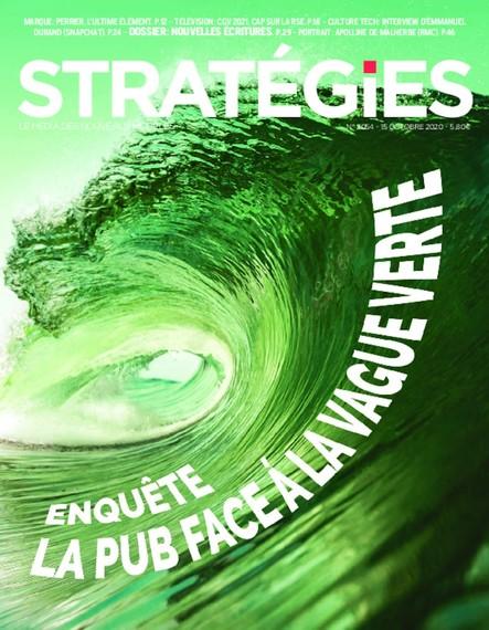 Stratégies N°2054