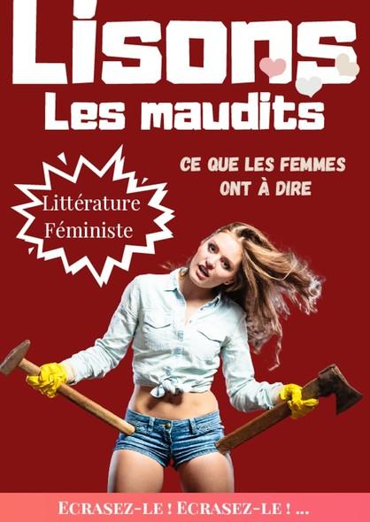 Lisons Les Maudits N°039 - Ce que les femmes ont à dire