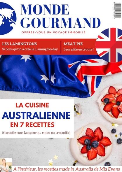 Monde Gourmand N°017