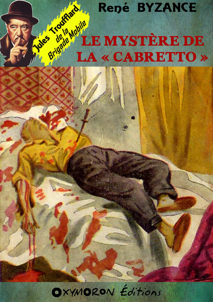 Le mystère de la « Cabretto »
