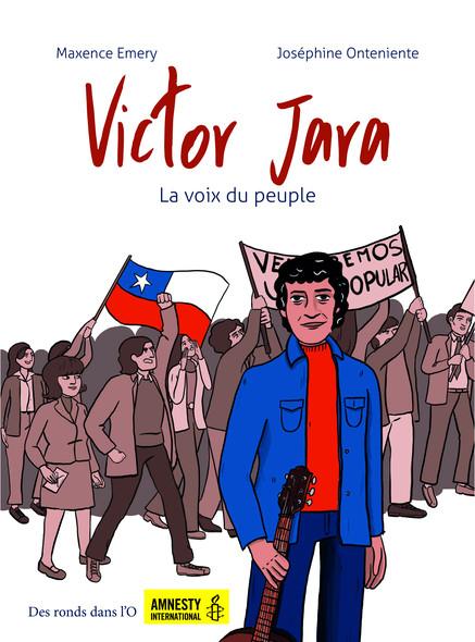 Victor Jara, la voix du peuple