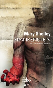 Frankenstein ou Le Prométhée moderne (nouvelle traduction) | Mary Shelley
