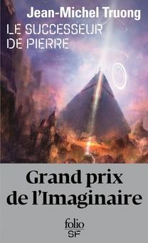 Le successeur de pierre | Truong Jean-Michel