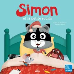 Simon et la petite souris | Sophie de Mullenheim