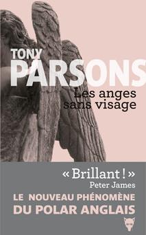Les Anges sans visage | Tony Parsons