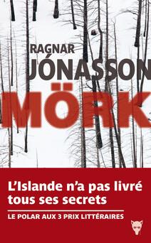 Mörk | Ragnar Jónasson