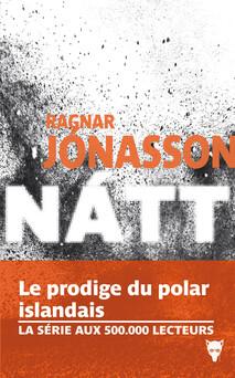 Nátt | Ragnar Jónasson