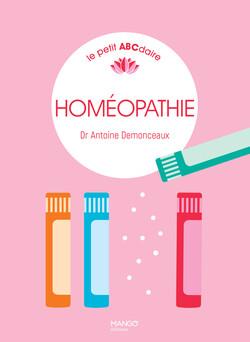 Homéopathie | Antoine Demonceaux