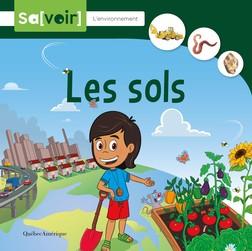Les sols | Québec Amérique