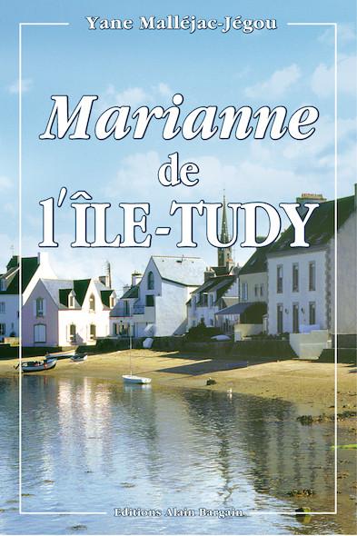Marianne de l'Île-Tudy