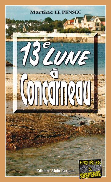 Treizième lune à Concarneau