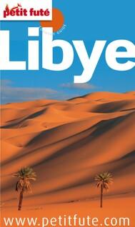 Libye   Labourdette, Jean-Paul
