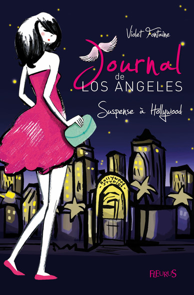 Suspense à Hollywood : Journal de Los Angeles (tome 2)
