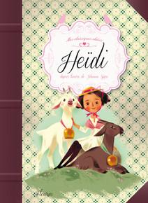 Heidi | Malherbet, Pierre