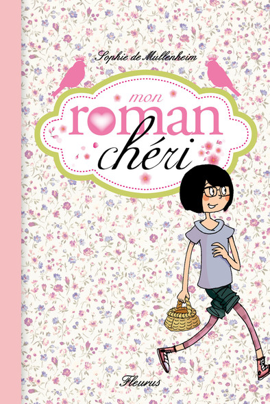 Mon roman chéri : Mon roman chéri (tome 1)