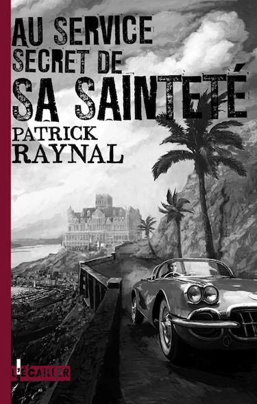 Au service secret de Sa Sainteté