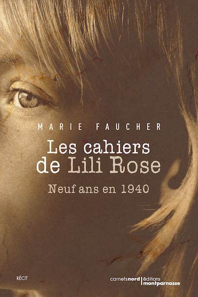 Les Cahiers de Lili Rose