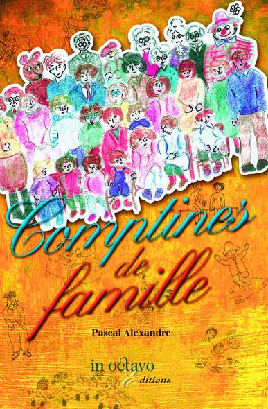 Comptines de famille