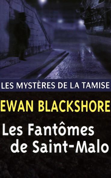 Les Fantômes de Saint-Malo