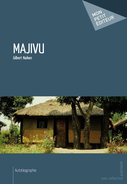 Majivu