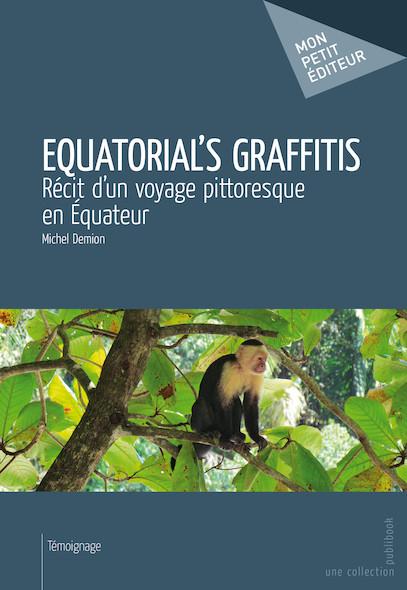 Equatorial's Graffitis