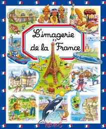 L'imagerie de la France | Beaumont, Émilie