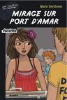 Mirage sur Port d'Amar : Les enquêtes du Samovar