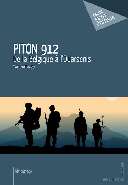 Piton 912