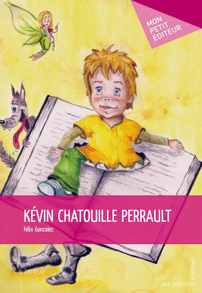 Kévin chatouille Perrault