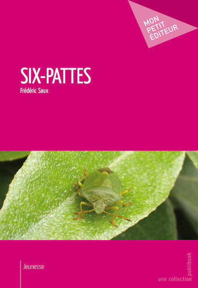 Six-pattes