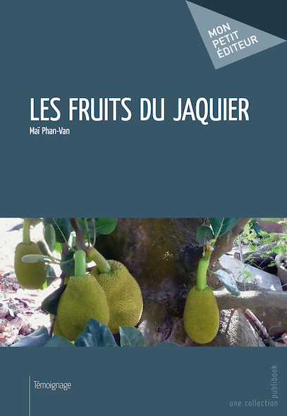 Les Fruits du jaquier