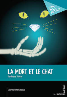 La Mort et le chat | Thomas Tia-Christel
