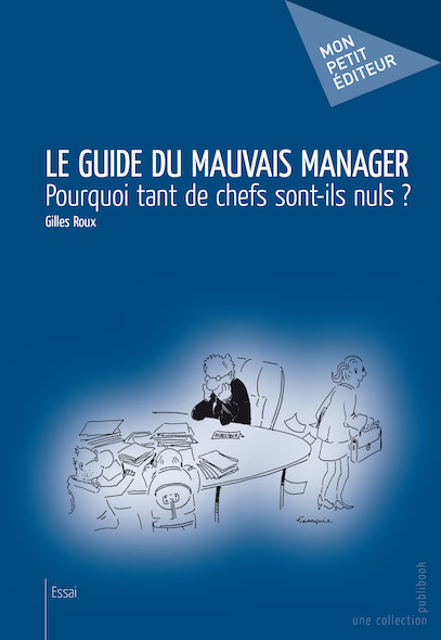 Le Guide du mauvais manager